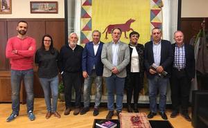El jurado del 'Premio de Periodismo Ciudad de Astorga 2019 galardona a Fernando Aller y Verónica Viñas