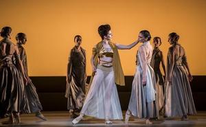 Uno de los mejores ballets del mundo en directo desde Londres en la gran pantalla de los Cine Velasco de Astorga y en el Cine Van Gogh de León