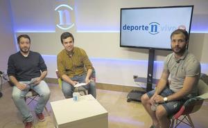 Antonio Martínez: «Quiero y espero quedarme para afrontar la próxima temporada como un reto mayor»