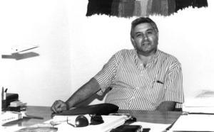Fallece Alfonso Maroto, primer secretario general de UGT en Castilla y León
