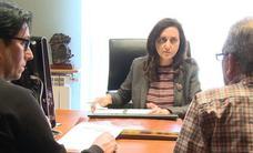 Santa María del Páramo arreglará varios caminos municipales