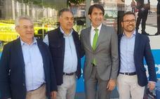 El PP arropa el proyecto Anillo Verde para Astorga