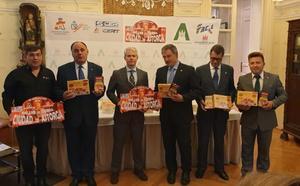Astorga lanza una serie limitada de chocolate y hojaldre para promocionar su III Rally de Tierra