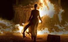 Daenerys, la Targaryen