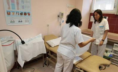 Castilla y León, en tercera posición en cobertura de enfermeros pero por debajo de Europa