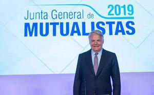 Mutua Madrileña triplicará su inversión en energías renovables