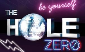 El espectáculo 'The Hole Zero' llega a León el 13 de junio