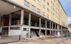 El Ayuntamiento de León prorroga el contrato a Renfe para que la Escuela de Maquinistas continúe en León