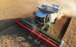 Los agricultores de Castilla León reciclaron 430 toneladas de envases de fertilizantes y fitosanitarios de Sigfito en 2018