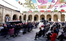 La Cepeda homenajeará el 20 de julio al Reino de León como Cuna del Parlamentarismo