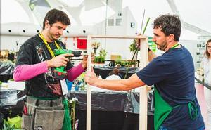 León acogerá en septiembre el 'Masterchef' de las flores