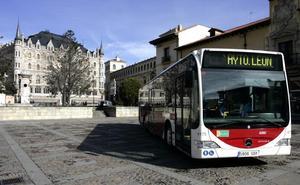 El PSOE pide a Silván que «no eluda su responsabilidad y medie en el conflicto del transporte público»