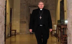 La Diputación de León lamenta el fallecimiento del Obispo de Astorga