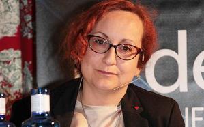 Carmen Franganillo (IU): «Es urgente auditar el Ayuntamiento y saber cómo, dónde y para qué se ha destinado el dinero»