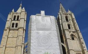 ¿Por qué no suena igual la Catedral de León?