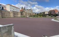 El Ayuntamiento de Astorga invierte 190.000 euros para embellecer el Melgar
