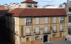 Estudiantes de Historia del Arte de la ULE explican obras en los museos de León