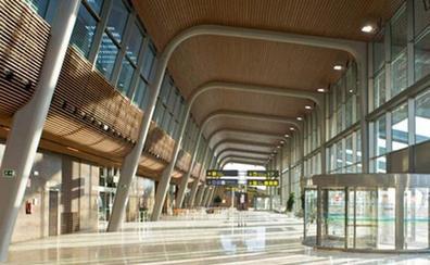 Diez reivindicará León como nudo logístico prioritario y su aeropuerto referente en mercancías