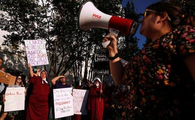 Alabama coloca el aborto en el centro de la agenda electoral de EE UU