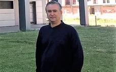 Álvaro Fernández, ganador del III Reto 'Muévete por la ULE'