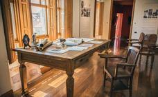 Casa Botines celebra el Día de los Museos con un homenaje a los oficios artesanos que construyeron el edificio en el siglo XIX