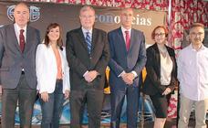 El segundo debate del 26M: 'Cara a cara' de los candidatos a la Alcaldía de León
