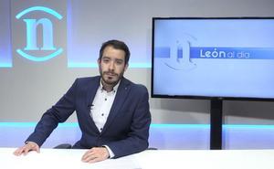 Informativo leonoticias | 'León al día' 15 de mayo