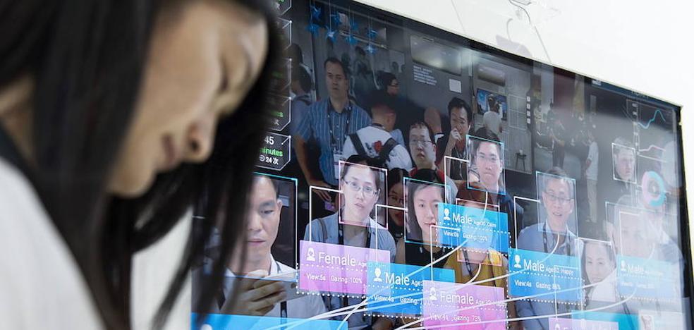 El reconocimiento facial, una técnica en entredicho