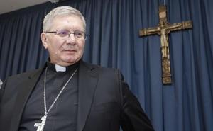 Fallece el obispo de Astorga