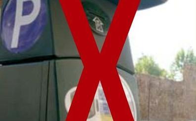 Contigo Somos Democracia pretende eliminar el aparcamiento de ORA del municipio de León