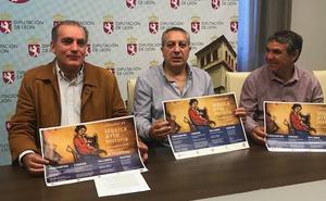 La Diputación se suma a las asociaciones culturales de Balle de Scapa y La Barrera para la celebración de unas jornadas de música, arte e historia