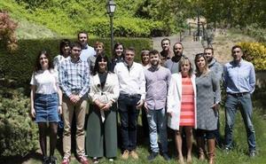 El PSOE presenta en Valencia de Don Juan un completo proyecto de futuro para los próximos ocho años