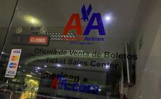 EE UU suspende todos los vuelos desde y hacia Venezuela