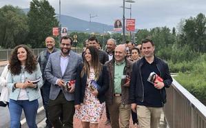 El PSOE regulará el mantenimiento de las pedanías y promoverá su modernización