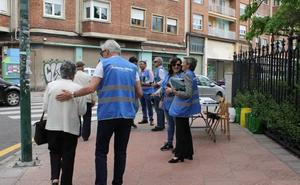 El PP proyecta un centro multidisciplinar en La Lastra que de servicio a La Chantría y La Puentecilla