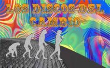 EL Club de la Música ofrece una exposición comentada de discos