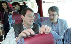 Mañueco respalda a Majo como candidato del PP a la presidencia de la Diputación