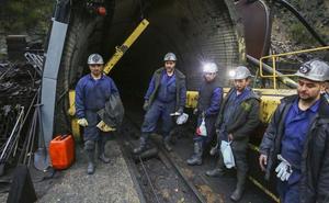24 'municipios mineros' de León reciben dos millones de euros para la contratación de desempleados
