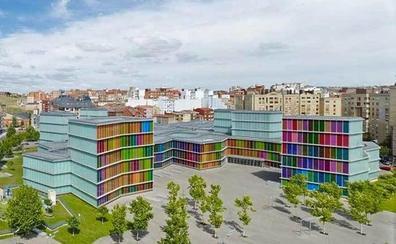 El arquitecto del Musac regresa a una de sus obras principales con motivo del Día Internacional de los Museos