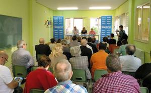 Álvarez asegura que el PP abrirá Araú tras cuatro años de parálisis socialista