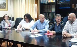Diez reitera la exigencia de descentralización y discriminación positiva desde la Junta para León