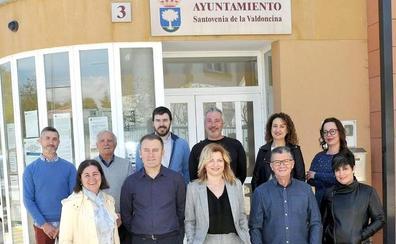 Puertas abiertas, más ayudas por natalidad y huertos urbanos, propuestas del PP para Santovenia de la Valdoncina