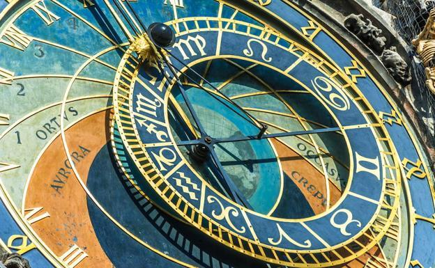 Horóscopo de hoy 16 de mayo de 2019