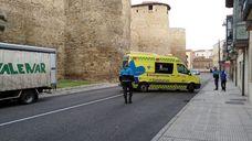 Atropello en León capital