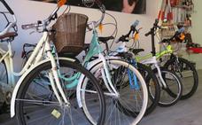 Garaje Redondo, la solución a los problemas de su bicicleta