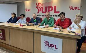 UPL propone peatonalizar Ordoño II y las calles Legio VII y Arco de Ánimas