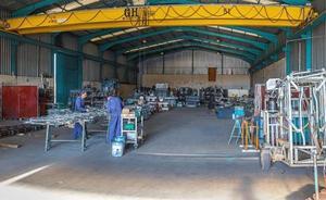 Instalaciones Ganaderas Pellitero, los mejores servicios y productos para facilitar el trabajo y garantizar el bienestar animal