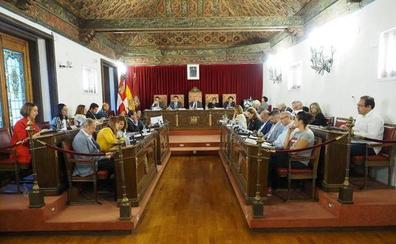 El último pleno del mandato en la Diputación de Valladolid, de trámite y con sabor a despedida