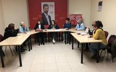 El PSOE quiere que la igualdad dependa directamente de la Presidencia de la Junta
