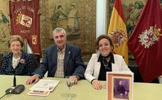 Beato constantino Bayón García es presentado en la Casa de León en Madrid